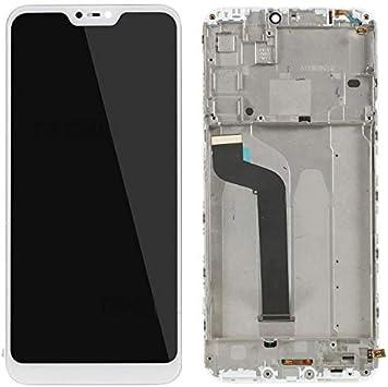 Cristal Pantalla LCD táctil XIAOMI MI A2 Lite: Amazon.es: Electrónica