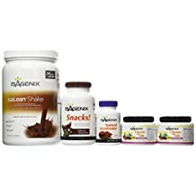 Isagenix 9 Day Deep Fat Burning and Cleanse System CHOCOLATE Brand New