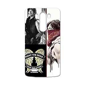 Daryl Dixon Cell Phone Case for LG G3