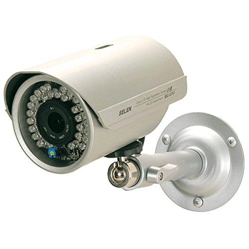 【激安アウトレット!】 セレン 赤外線投光器内蔵防水型カラーカメラ セレン SEC-G751 SEC-G751 B008KFXXQU B008KFXXQU, 男のド定番Shop:fabf8bf5 --- mfphoto.ie