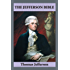 The Jefferson Bible (Illustrated)