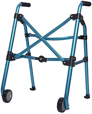 YTYD Andador De Aluminio, Muletas para Discapacitados, Ancianos ...