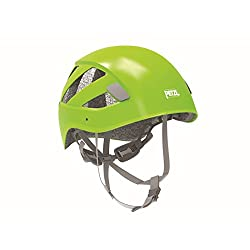 Petzl Boreo Climbing Helmet Green 1