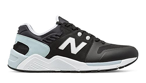 New Balance Ml009pha D Lifestyle, Sneakers Basses Homme, Marron (Khaki), 45 EU