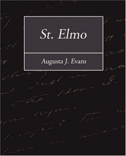 Read Online St. Elmo pdf