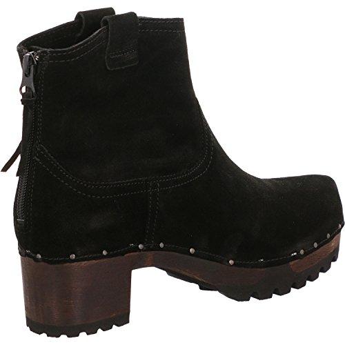 Noir S3354 Femme Bottes pour 04 Softclox p7wXdqq