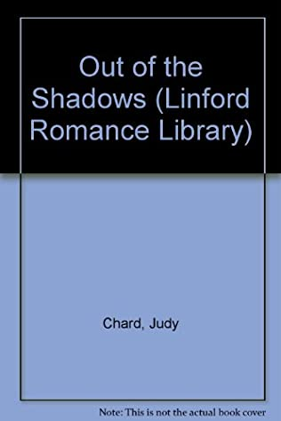 book cover of Out of the Shadows