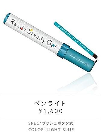 水瀬いのり 1st LIVE Ready Steady Go! グッズ ペンライト+MINACA