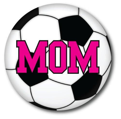 Soccer Mom Car Magnet 5
