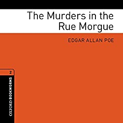 The Murders in Rue Morgue (Adaptation)