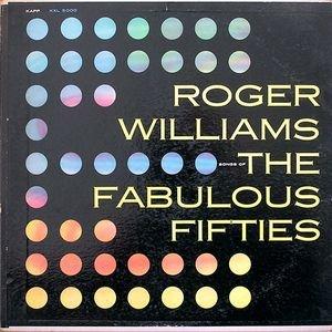 Songs of the Fabulous Fifties (The Fabulous Fifties)