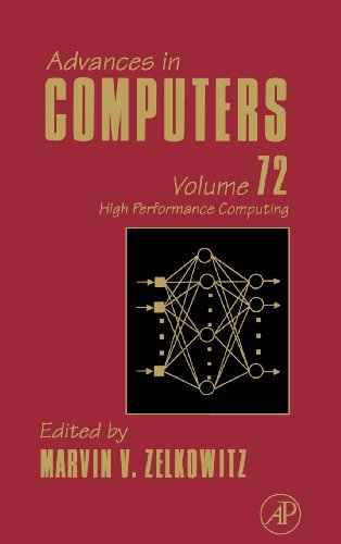 Download Advances in Computers: High Performance Computing: 72 Pdf