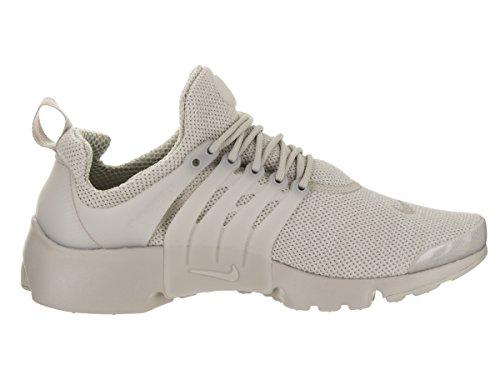 Nike - Zapatillas de Material Sintético para hombre crema
