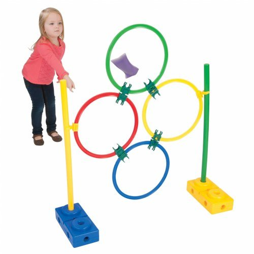 Joyn Toys Multiple Activity Gross Motor -