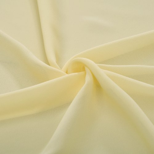 Halter Chiffon Special Occasion Length Knee Daffodil Dress A Natrual line Bridesmaid PtwqdxRRf