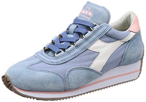 Donna Per HeritageSneakers Hh Blu Sw Equipe W Diadora 8vnwyNO0m