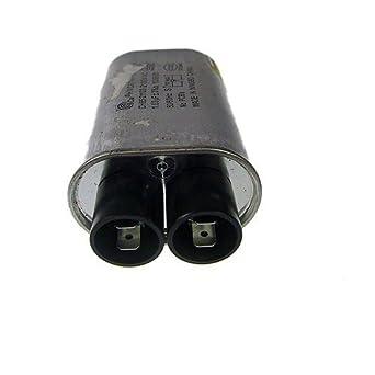 Fagor - Condensador para Micro microondas fagor - bvmpièces ...