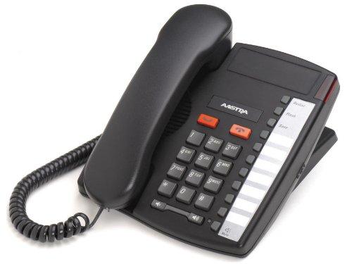 Aastra Analog Phones - Aastra 9110 Telephone Charcoal