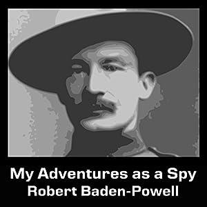 My Adventures as a Spy Audiobook