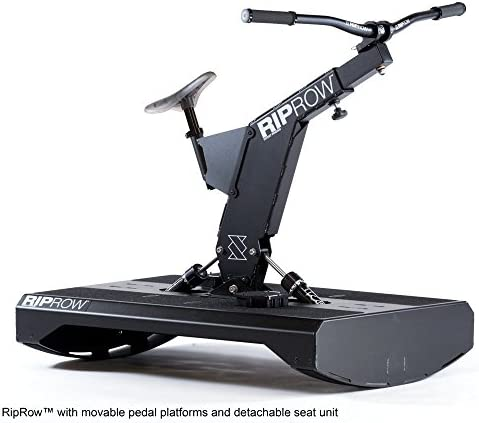 Standing Rower Rowing Machine