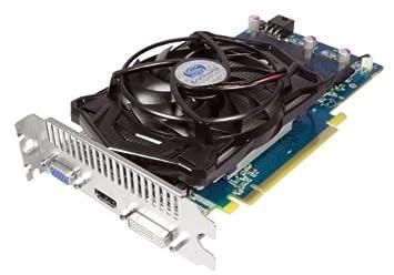 Sapphire HD 4770 512MB GDDR5 PCI-E HDMI: Amazon.es: Electrónica