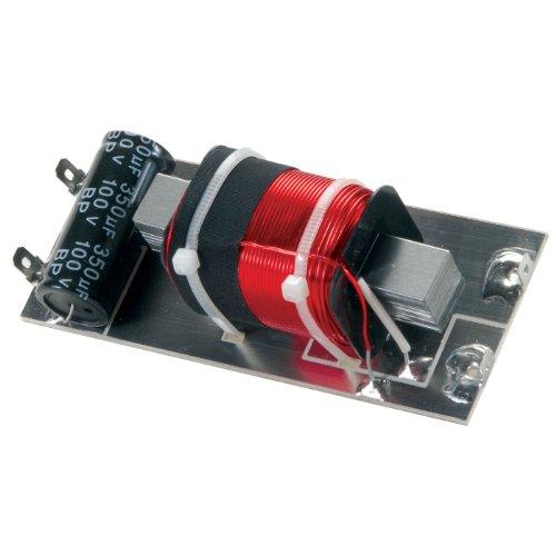 Parts Express 80 Hz High Pass 4 Ohm ()