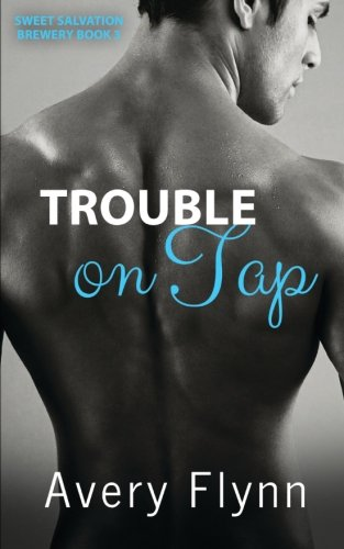 book cover of Trouble on Tap