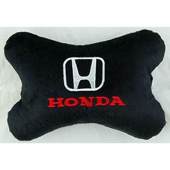Amazon Com Honda Car Seat Neck Comfort Headrest Pillow