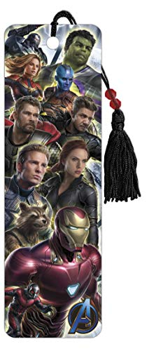 Trends International BM6641 Avengers: Untitled - Group Bookmarks Multi