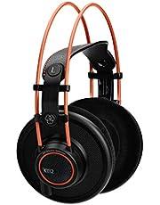 AKG Pro Audio K712 PRO Over-Ear, Open-Back, Flat-Wire, Reference Studio Headphones