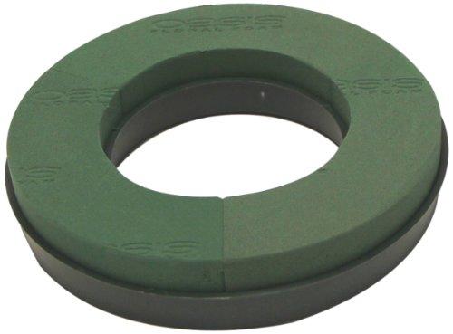 Oasis Naylorbase Floral Foam Ring 25cm (10