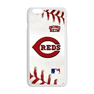 baseball reds Phone Case for Iphone 6 Plus