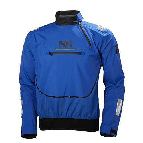 Hombre Smock Chaleco Hp Helly Foil Hansen Azul olympian Blue Oxpqg