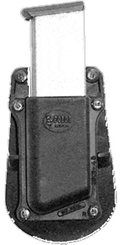 Fobus  Paddle 390145 Single Mag Pouch Single Stack .45 cal