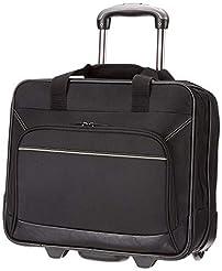 AmazonBasics Rolling Bag Laptop Computer...