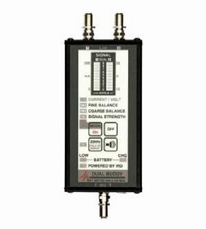 Buddy Satellite Meter (Dual Buddy Satellite Signal Meter)