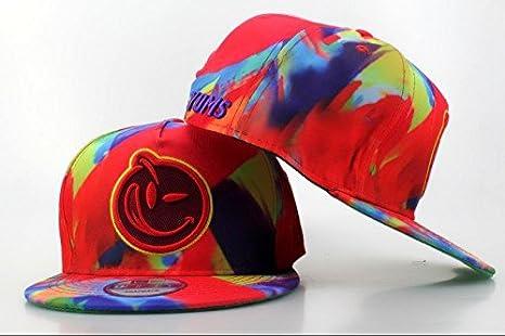 Hip Hop ajustable YUMS Snapback de la gorra de bšŠisbol Por Lua ...