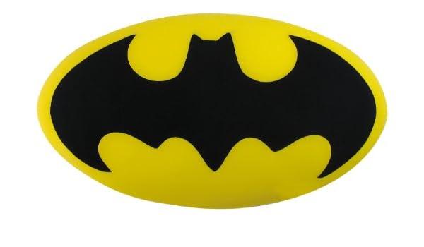 Batman Logo cojín: Amazon.es: Bebé
