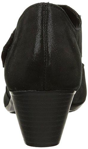 Rieker 50551-00, Escarpins Femme Noir