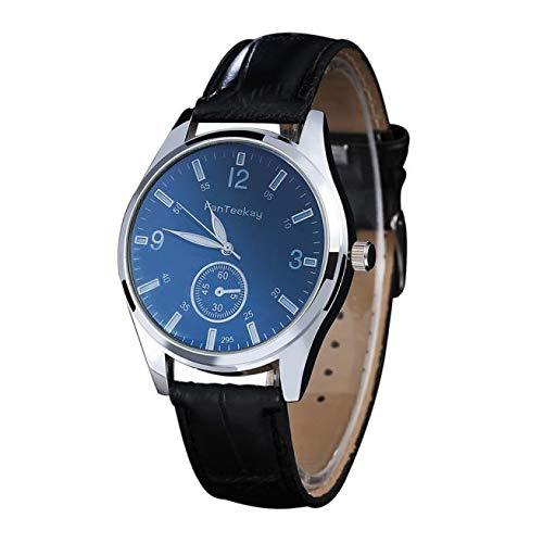 SamMoSon Reloj Relojes Hombre Deportivos Mujer, Prenda Impermeable del Reloj del Cuarzo del Análogo del