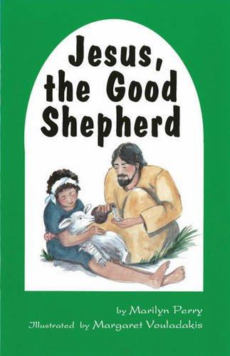[B.o.o.k] Jesus, the Good Shepherd DOC