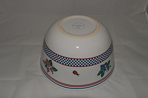 6441 - Princess House Crystal Bowl