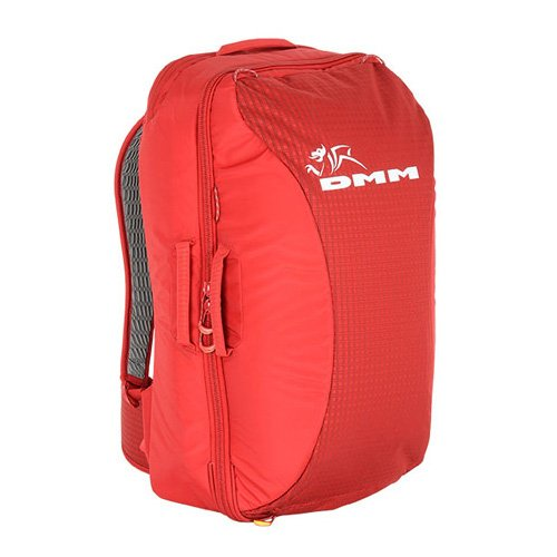 DMM Flight Sport Crag Pack - Red 45L by DMM