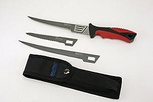 Blizetec Fillet Knives Portable Boning