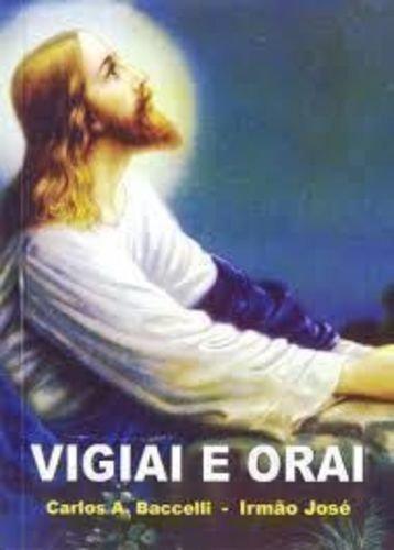 Vigiai E Orai (Em Portuguese do Brasil)
