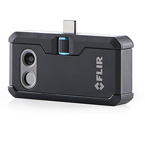 FLIR ONE Pro Thermal Imaging Camera for Android USB-C ()
