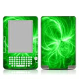 Ectoplasm Design Protective Decal Skin Sticker for Amazon Kindle 2 E-Book Reader (2nd Gen)