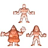 Kinnikuman Kinkeshi Premium vol.1 Jump Exhibition 2017 50th Limited Color ver. with tracking number