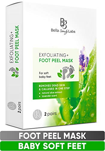 Exfoliating Foot Peel Smooth Touch product image