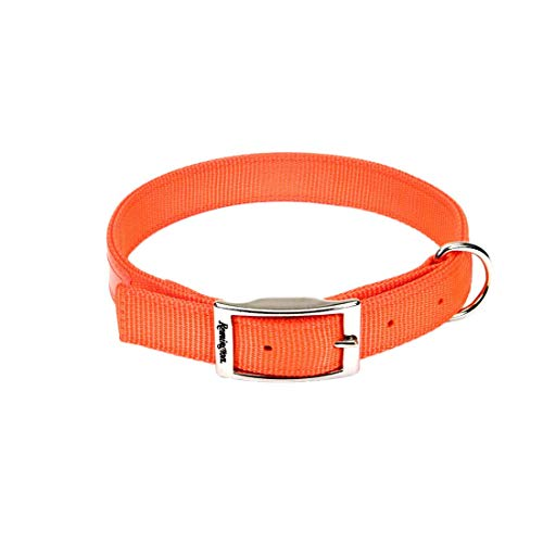 Remington Double-Ply Reflective Hound Dog Collar ,1